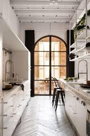 Loft Kitchen 17 Best Ideas About Loft Kitchen On Pinterest Industrial Style