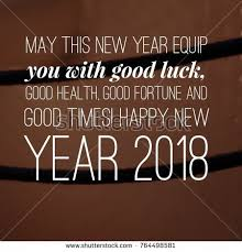 happy new year photo saying 2018