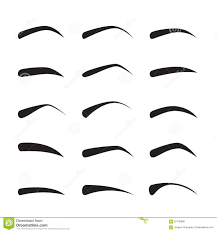 Eyebrow Pattern