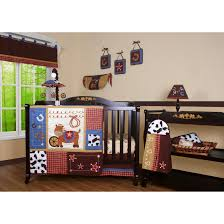 baby boy cowboy crib bedding sets designs