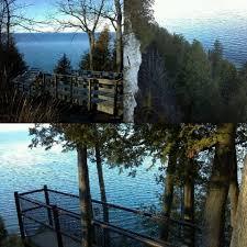 Door County's Rarest and Quietest Parks -