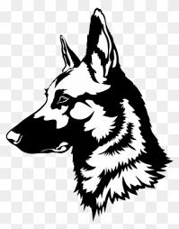 Download 3,256 german shepherd free vectors. Svg Library Download Black German Shepherd Clipart German Shepherd Free Svg Png Download 150536 Pinclipart