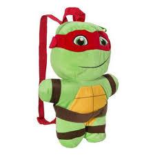 ninja turtles rugzak