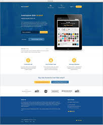 Download 15 Free Psd Website Design Templates