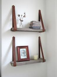 towel hanger ideas. Small Bathroom Shelves Ideas Doble White Sink And Faucet Wooden Ladder Back Chair Towel Bar Wall Mounted Stainless Steel 4 Tier Freestanding Rack Hanger