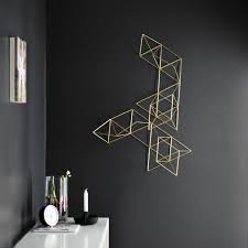 colors geometric wall art also australia on wire wall art australia with wire wall art australia wall designs