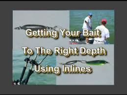 Crawler Harness Depth Chart Walleye101 Inline Weights Explained