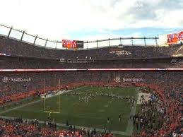 Broncos Stadium Seating Televisionnetwork Co