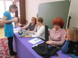 Сайт Сыктывкарского колледжа сервиса и связи Получение профессии  Все очень просто встречают по одежке А эту самую одёжку из различных материалов шьёт человек с профессией портной