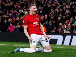 Please use a supported version for the best msn experience. Darren Fletcher Scott Mctominay Can Be A Big Player For Scotland And Manchester United Sports Mole