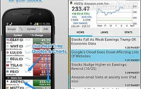 Stocks Realtime Stock Quotes Android App Free Download In Apk