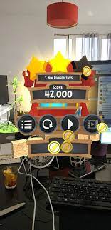 Angry Birds AR: Isle of Pigs 1.1.3.88069 - Download for Android APK Free