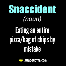 Funny Weight Loss Quotes Fascinating Snaccident GymFitness Humor Pinterest Funny Quotes Weight