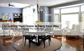 trend decoration feng shui. Feng Shui Dining Room Trend Decoration Feng Shui U