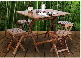 portable small folding outdoor table