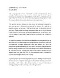 essay on likes and dislikes of school