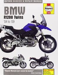 bmw r1200gs wiring diagram manual bmw image wiring bmw r1200 service and repair manual 2004 to 2009 haynes service on bmw r1200gs wiring diagram