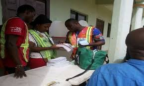 INEC timetable for Osun governorship election released