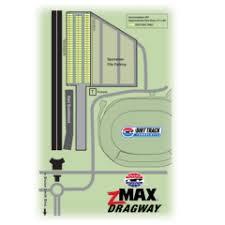 Camping Maps Camping Charlotte Motor Speedway