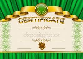 Стоковые векторные изображения Фон для диплома depositphotos® Элегантный шаблон сертификата диплома Лицензионные Стоковые Векторы
