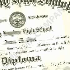 Fake Diploma Samples Diplomacompany India