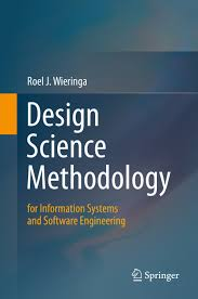 Design Science Software Design Science Methodology For Information Systems And