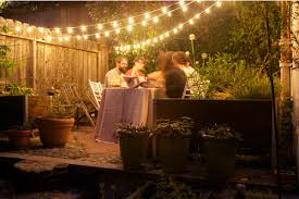 outside lighting ideas for parties. decor of backyard lighting ideas for a party nerdstorian outside parties g