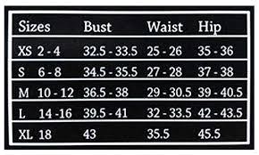 Iris Size Chart Iris Stretch Cardigan