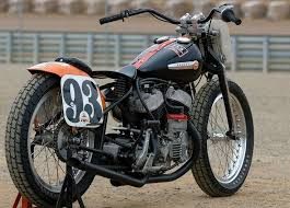 vintage flat tracker hd 1939 flat tracker vintage racing and