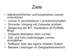 Arbeitsbereiche: Geographisches Institut der Ruhr
