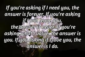 Quotes About Forever Love Cool Forever Love Quotes Han Quotes