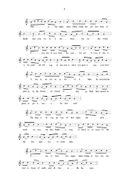 exultet sheet music forth in praise liturgy commission music music examples and