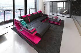 Led Sofa Hausdesign Interesting Idea Finniwolfcom