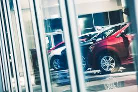 car dealer fraud