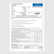 Common health & safety inspection templates. Safe Time Inspecting Equipment Health And Safety International