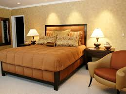 Orange And Brown Bedroom Brown And Cream Bedroom Ideas Home Design Ideas