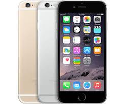 Iphone 6 versus Iphone 5S: de verschillen Electronica: Telecom