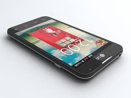 LG L65 Dual D285 3D Model $5 - .fbx ...