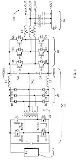 patent us transformerless phase power inverter google patent drawing