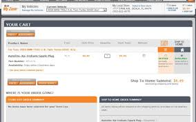 shopping cart web case study fortune 500 companies their shopping carts design