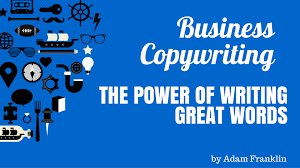 business copywriting the power of writing great words bluewire  business copywriting the power of writing great words bluewire media