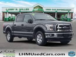 Used Car Dealership Serving Spanish Fork | Larry H. Miller Used Car ...