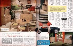 vintage broyhill premier furniture