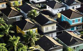 Savills Indonesia | The year of residential revival