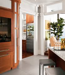 Galley Style Kitchen Galley Style Kitchen Ideas Kitchen Transitional With Custom Made