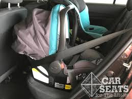 graco car seat and base infant snugride