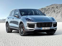 porsche new car releaseThe New Porsche Cayenne Higher Performance More Comfort and