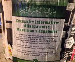 recherche fille au islam espagnole