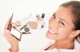 tips menjaga make up tetap awet untuk