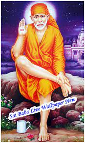 Sai Baba Live Wallpaper New For Android ...
